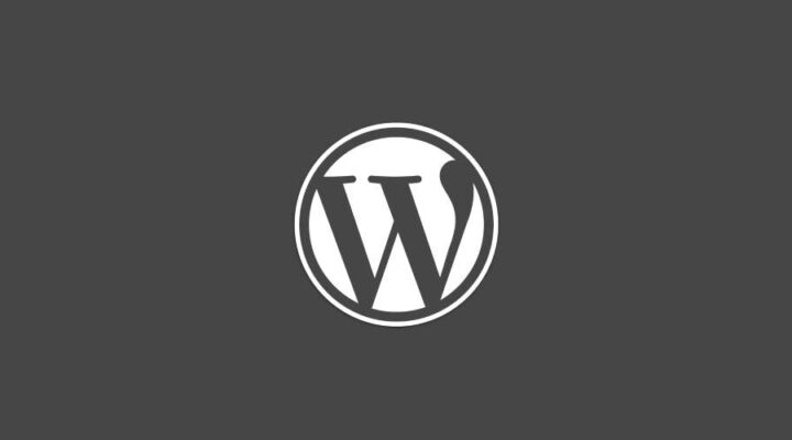 Build WordPress Site Quickly