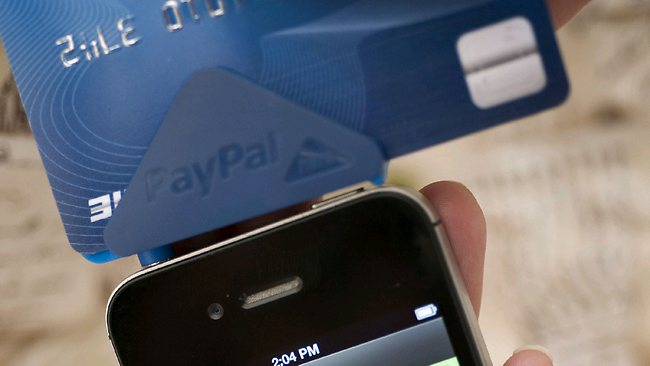 How to create a paypal account in 15 minutes