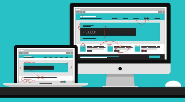 Conversion-Critical Elements of Landing Pages