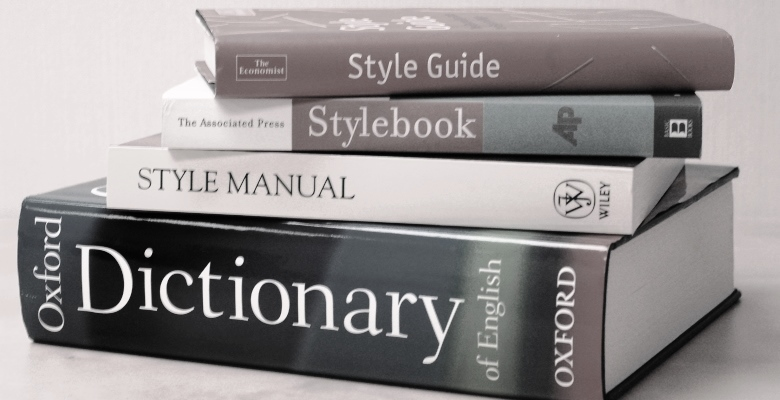 Capitalization Style Guide
